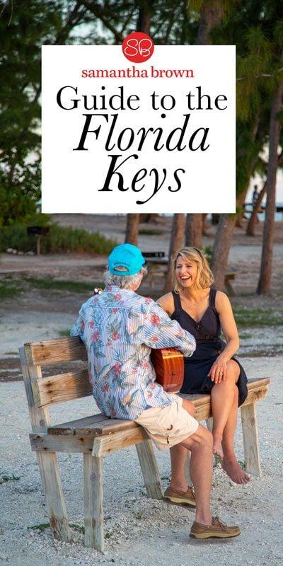 The Florida Keys Samantha Brown S Places To Love Florida Keys Florida Destin Beach