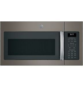 Microwave Ovens 150140 Ge Series 1 7 Cubic Feet Over The Range