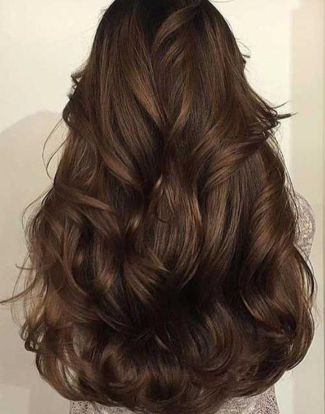 Photo of 25+ Neueste Brown lange Haare – Neue Besten Frisur