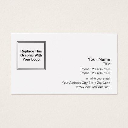 Professional Logo Design Business Card Zazzle Com Professional Logo Design Logo Design Business Card Design