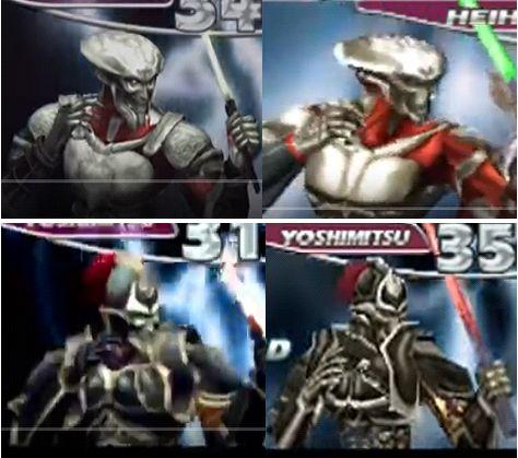 161 Best Yoshimitsu Tekken Soul Calibur Images In 2020 Soul