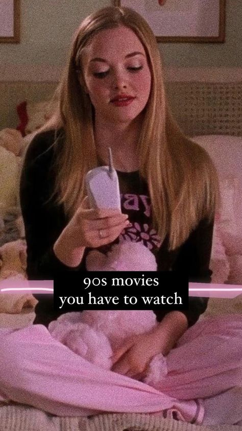 90s movies you have to watch | tan