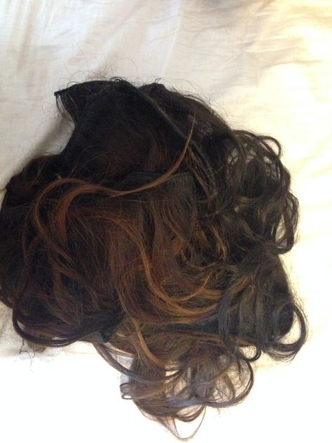 488d0e1f5a Is your weave tangled  Matted  Unrecognizable  Well guess what  There s  hope! Here s a way to bring your weave back to life and prep it for your  next ...