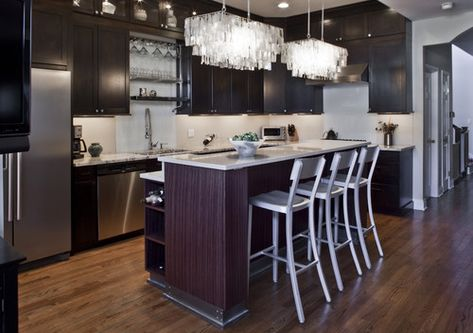 Kitchen Island Lighting Yahoo Search Results Yahoo Image Search - Contemporary kitchen chandeliers
