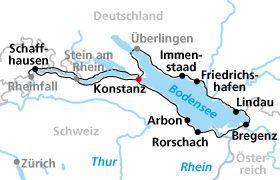 Lake Constance Cycle Path Bodensee Urlaub Bodensee Germany Lindau
