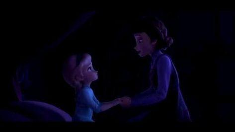 All Is Found Frozen II (Extended Scene) edit