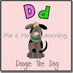 """""""Dd: Doogie the Dog"""" Pack"""