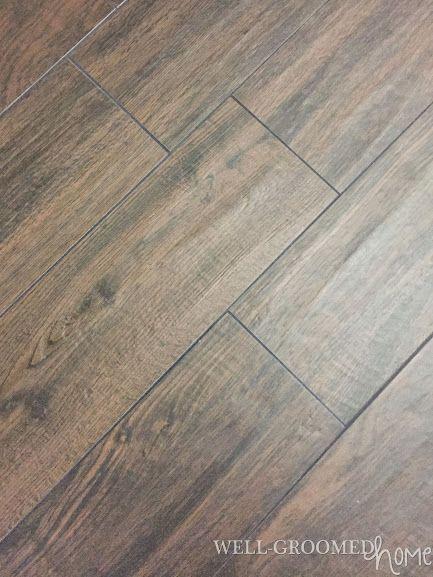 Installing Wood Look Tile Wood Tile Wood Look Tile Wood Like Tile Flooring