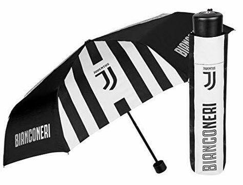 B /& w umbrella with animals Ombrello lungo bianco e nero con vari animali