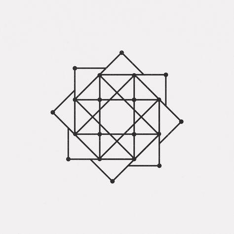 Dailyminimal Ja16 470 A New Geometric Design Every Day