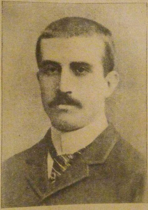 Augusto B Leguía En 1888 Historical Figures Historical Art