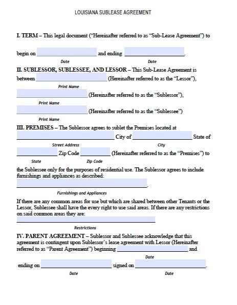 Printable Sample Rent Agreement Form Form Real Estate Forms Word - month to month rental agreement form