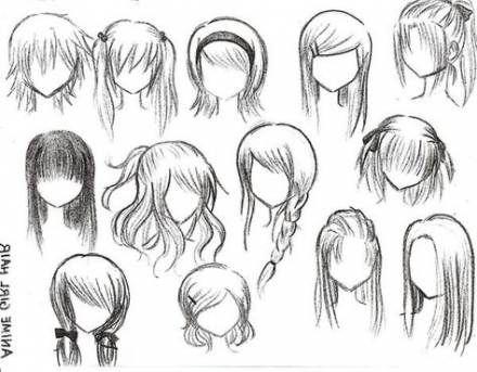 Braids Crown Tutorial Cartoon 56 Ideas For 2019 Anime Character Drawing Manga Hair Cartoon Hair