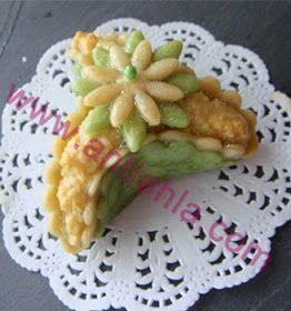 أنت أحلى موسوعة تعليم فن الحلويات حلويات العيد بالصور طريقة تحضير أصناف كثيرة من حلوة العرايش Food Avocado Toast Breakfast