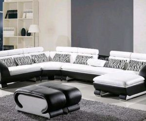 Phenomenal The Pros And Cons Of Concrete Flooring Concrete Leather Beatyapartments Chair Design Images Beatyapartmentscom