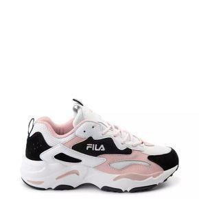 Womens Fila Ray Tracer Athletic Shoe