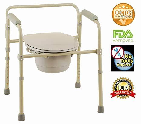 Bathroom Chairs For Elderly Elegant Portable Potty Chair For Adults Inspirational 40 Best Portable Mode Di 2020