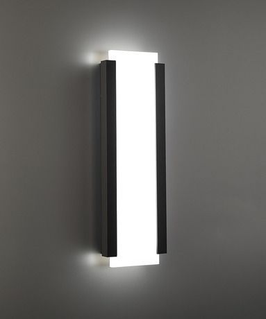 Fiction Led Outdoor Wall Light In 2021 Modern Exterior Lighting Led Outdoor Wall Lights Outdoor Wall Lighting