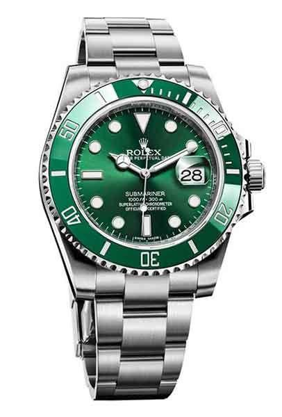 Rolex Submariner M116610lv 0002 Date Green Dial Watch Rolex Submariner No Date Rolex Watches Submariner Rolex Watches