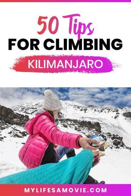 Pin On I Ve Climbed Kilimanjaro