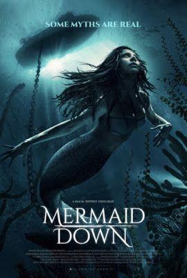 Terror En El Cine Mermaid Down Trailer Posters E Informacion Trailer Poster Cine Terror Latest Horror Movies Visions Movie Movies