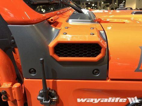 Wayalife Jeep Forum Jeep Wrangler Accessories Jeep Wrangler Wrangler Car