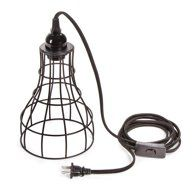 Home Caged Lamp Cage Pendant Light Lamp Shade