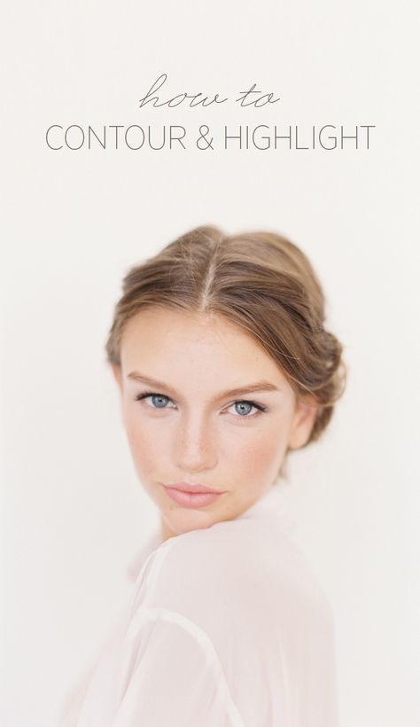 how-to-contour-and-highlight-makeup-tutorial