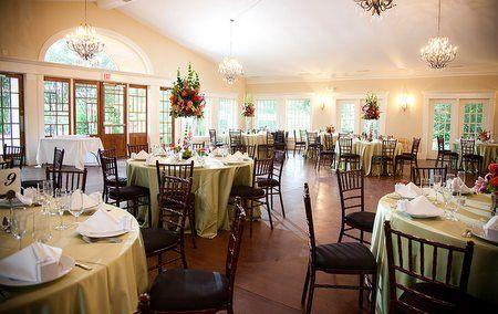 Highgrove Wedding Ceremony Reception Venue North Carolina