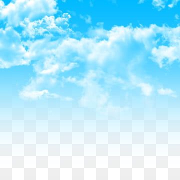 Clouds On The Bright Sky Png And Psd In 2020 Best Background Images Clouds Blue Sky Background