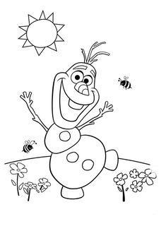 Imprimir Dibujos De Frozen Frozen Para Colorear Frozen Para Pintar Dibujos De Frozen