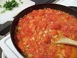 Salsa Napolitana Te enseñamos a cocinar recetas fáciles cómo la receta de Salsa Napolitana y muchas otras recetas de cocina.