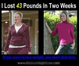 Can water help you lose weight yahoo photo 1