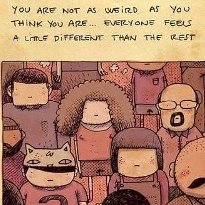 مرحبا بك لتعلم اللغة الانجليزية كلمات مترجمة صور انجليزي لغة عربية لغة انجليزية محتوى متنوع اقتباسات إنجليزية Alex Noriega Funny Illustration Truth Of Life