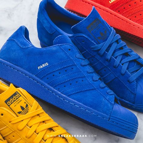 new arrival 36a01 688f5  adidasoriginals  superstar  80s  adidassuper  adidascity  sneakerbaas   baasbovenbaas Adidas Superstar 80s