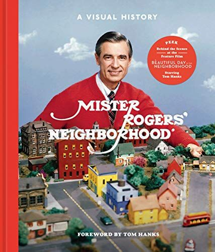 Read Book Mister Rogers Neighborhood A Visual History Download Pdf Free Epub Mobi Ebooks In 2020 Mister Rogers Neighborhood Mr Rogers Fred Rogers