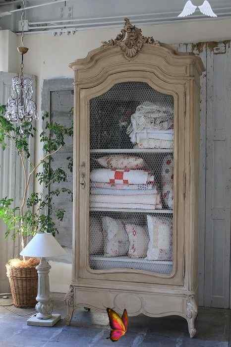 French Country Home On Pinterest French Country Armoire Br In