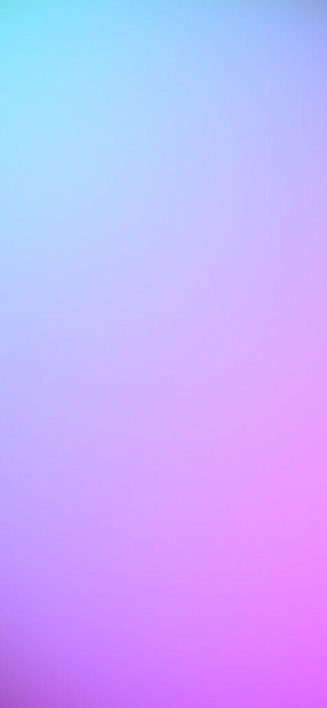 Ombre Iphone X Wallpaper Hd High Resolution 1125 X 2436