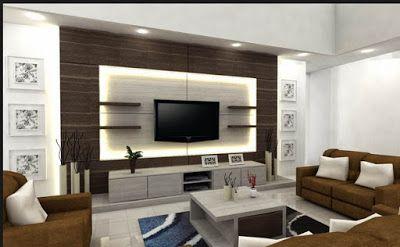 Modern Tv Cabinets Designs 2018 2019 For Living Room Interior