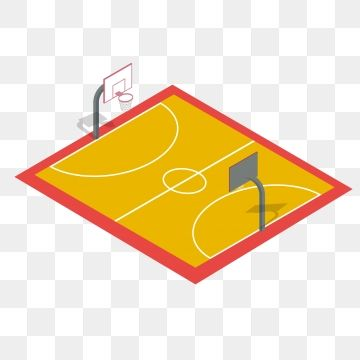 2 5d Basketball Court Ai Material Is Commercially Available 2 5d Basketball Court Ai Material 1 2 5d Basketball Court Png And Vector With Transparent Backgro Graphic Design Background Templates Free Graphic Design Background Patterns