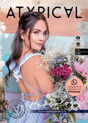 Catalogo Atypical By Mp Campana 12 De 2020 Colombia Nuevas Tendencias De Moda Atypical Tendencias De Moda