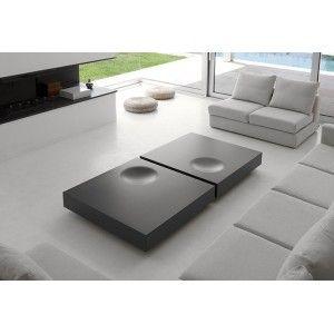 Kendo Plat 100 100 Lb Tables Basses Haut De Gamme Coffee Table Furniture Design Interior Furniture