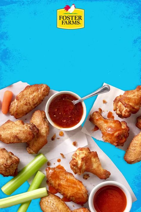 Get your hands on restaurant quality Take Out Crispy Wings from the freezer aisle. Crispy on the outside and tender on the inside, they are brand new and waiting for you. Tap to download your coupon.