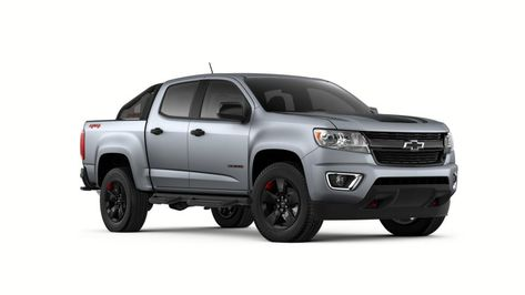 Chevy Build And Price >> Build Price The 2018 Colorado Choose Trims Accessories More To