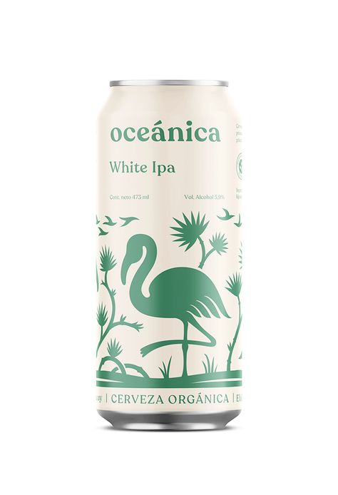 Oceánica Beer was born in the heart of a family with the aim of brewing beers inspired by Uruguayan nature. Beer Packaging, Beverage Packaging, Pretty Packaging, Brand Packaging, Design Packaging, Design Poster, Label Design, Tool Design, Graphic Design