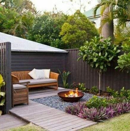 Backyard Deck Layout Back Yard 34 Ideas For 2019 2019 Backyard Garden Design Small Backyard Landscaping Garden Design Layout