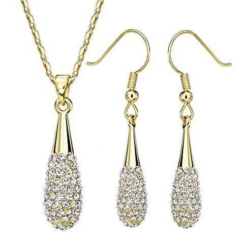 Fashion Femmes Strass Long Tassel Ear Stud Dangle Boucles d/'oreilles Charme Bijoux Cadeau
