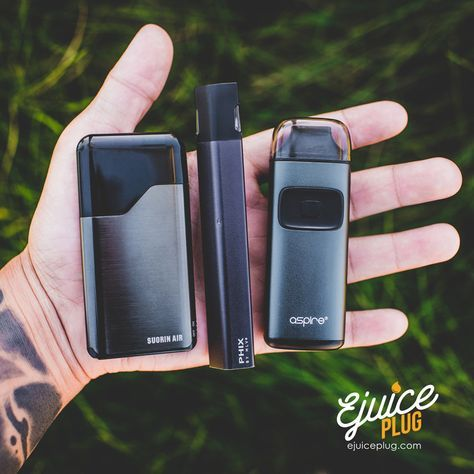 What is your favorite kit? Get the Suorin for only $23 99