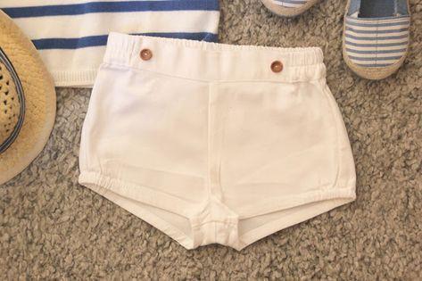 blue seven Wirk-Shorts Pantalones Cortos para Beb/és
