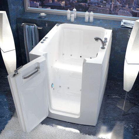 Avano Av3238la Soaking Bathtubs Roman Tub Faucets Walk In Tubs